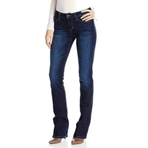 Joe's jeans curvy bootcut size 28